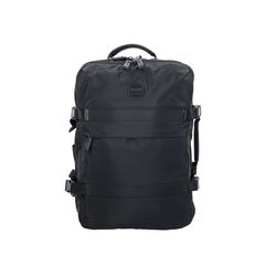 Bric's Laptoprucksack X-TravelX-Travel, Nylon grau