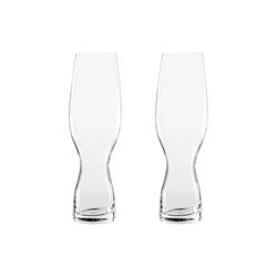 SPIEGELAU Bierglas Spiegelau 2-teiliges Kraftbier-Glas-Set, Glas