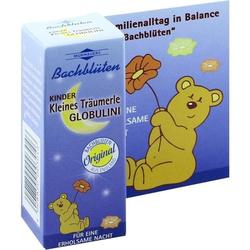 Bachblüten Kinder Kleines Träumerle Glob.n.Dr.Bach
