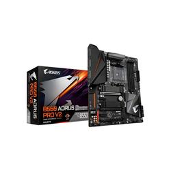 AORUS B550 AORUS PRO V2 Mainboard RGB Fusion