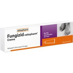 Fungizid-ratiopharm