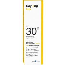 Daylong Kids Lotion LSF 30 200 ml