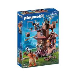Playmobil® Spielfigur PLAYMOBIL® 9340 Mobile Zwergenfestung