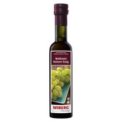 Weißwein Balsam-Essig 0,25l - WIBERG