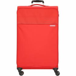 American Tourister Lite Ray Walizka na 4 kółkach 79 cm chili red