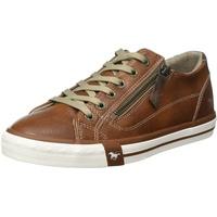 MUSTANG Damen 1146-302 Sneaker, 307 cognac 41