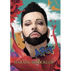 Art als Buch von Harald Glööckler