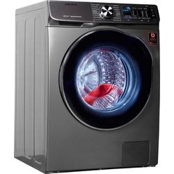 Samsung Waschtrockner WD6600 QuickDrive WD8EN642OAX, 8 kg/5 kg, 1400 U/Min