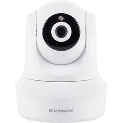 Smartwares C724IP WLAN, LAN IP Überwachungskamera 1280 x 720 Pixel