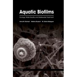 Aquatic Biofilms als Buch von
