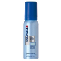 Goldwell Colorance Color Styling Mousse 6/N dunkelblond