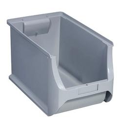 Allit ProfiPlus Box 4H Aufbewahrungsboxen grau