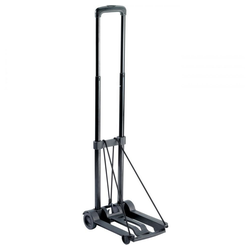 Go Travel Trolley Reiseaccessories, Metall