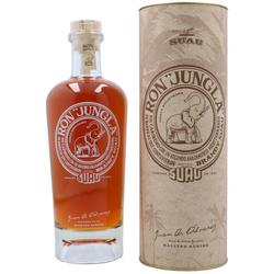 Ron Jungla Rum in Geschenkpackung 0,70L (40% Vol.)