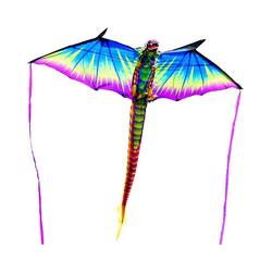 Elliot Flug-Drache 3D Drachen