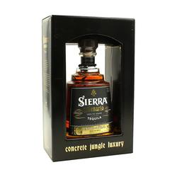 Sierra Tequila Milenario Extra Añejo 0,7L (41,5% Vol.)