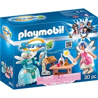 Playmobil Super 4 Großfee mit Twinkle (9410)