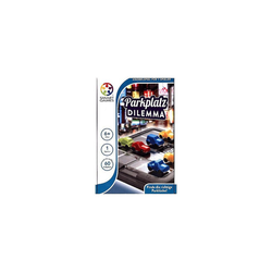 Smart Games Spiel, Parkplatz-Dilemma (Spiel)
