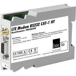 ConiuGo LTE GSM Modem RS232 Hutschiene CAT 1 LTE Modem