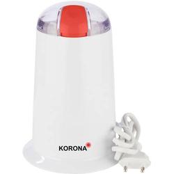 Korona 26010 26010 Kaffeemühle Weiß, Rot Edelstahl-Schlagmesser