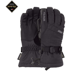 Handschuhe POW - Warner Jr. GTX Glove Black (BK)