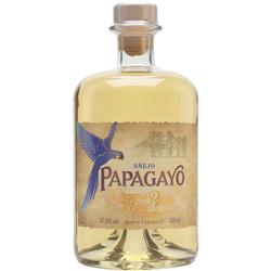 Papagayo Golden Rum Bio
