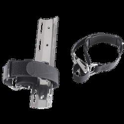 Scubaforce - Single Tank Adapter Set incl. Cambands