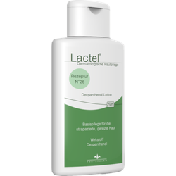 LACTEL Nr.26 5% Dexpanthenol Lotion 250 ml