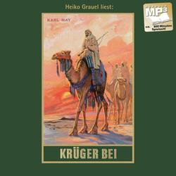 Krüger Bei als Hörbuch CD von Karl May
