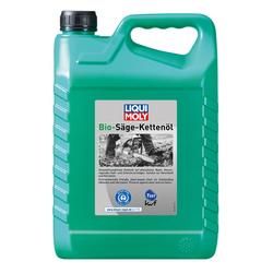 Bio Säge-Kettenöl 5 l