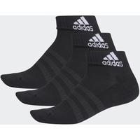 adidas Cushioned 3er Pack black/black/black 46-48