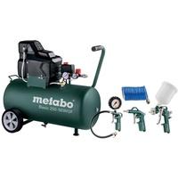METABO Basic 250-50 W OF inkl. Werkzeugset LPZ 4