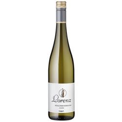 Pölicher Riesling trocken - 2019 - Lorenz - Deutscher Weißwein