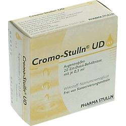 Cromo-Stulln UD Augentropfen