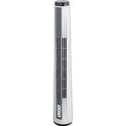 Unold Turmventilator Sight Turmventilator 40W (L x B x H) 140 x 140 x 830mm Weiß, Schwarz