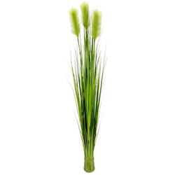 Kunstpflanze Pampasgrasbund, I.GE.A., Höhe 180 cm