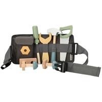 JABADABADO® Werkzeuggürtel mit Zubehör aus Holz