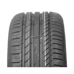 Sommerreifen CONTINENTAL SP-CO5 235/45 R18 94 W FR CONTINENTAL SEAL