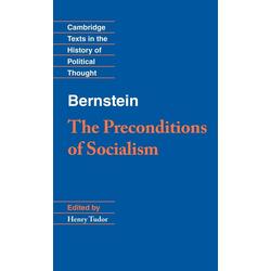 Bernstein als Buch von Eduard Bernstein