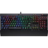 LUX RGB Gaming Tastatur MX-Silent DE (CH-9101013-DE)