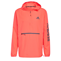 ADIDAS PERFORMANCE Herren Windbreaker hellrot