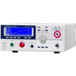 GW Instek GPT-9902A Sicherheitstester