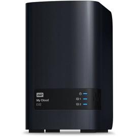 Western Digital My Cloud EX2 Ultra 20TB (2 x 10TB)
