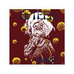 Fifteen - Buzz (Vinyl)