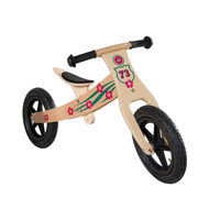 Roba Flowers oder Flames Bike (97011)