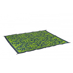 Picknickdecke Chill 200x180 cm grün