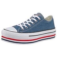 blue/ white, 37