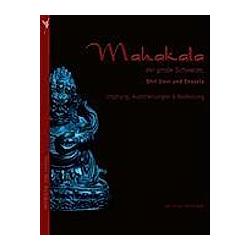 Mahakala  der große Schwarze. Susa Nientiedt  - Buch