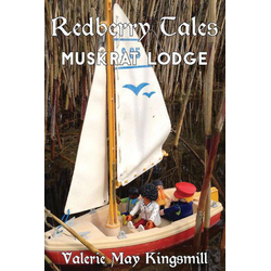 Muskrat Lodge and Other Stories (Redberry Tales #1): eBook von Valerie May Kingsmill