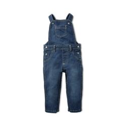 Jeans-Latzhose